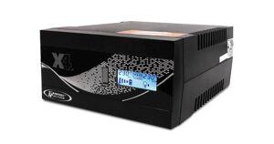 INFOSEC UPS SYSTEM Onduleur X4 1000 RT - Infosec