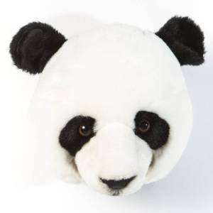 Wild & Soft Thomas Trophée Panda