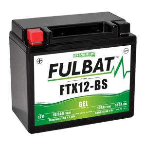 SUZUKI batterie moto pour  SUZUKI 125 UZ 125 V125G (2005-2005)