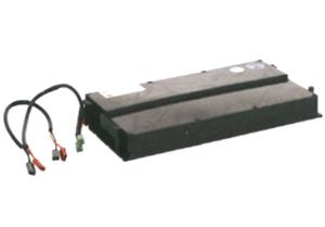 Ambrogio batterie de tondeuse robot  Ambrogio L200 Deluxe 2B