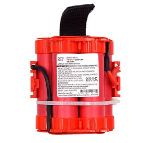Gardena batterie de tondeuse robot  Gardena R38Li