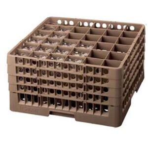 BARTSCHER Casier de lavage 36 verres 500x500 mm