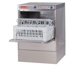 Gastro M Lave-verre professionnel casier 400 x 400 mm Barline 40