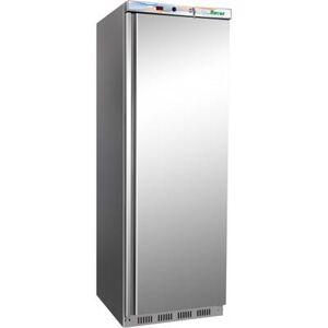 FORCAR Armoire congelateur inox 400 litres