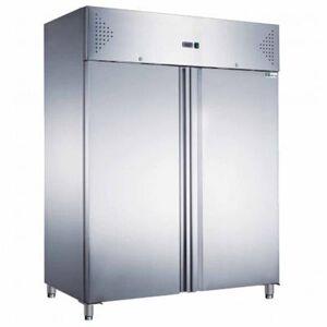 AFI Armoire congélateur inox 1200 litres GN 2/1 - 2 portes