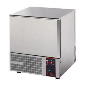 QDM Cellule de refroidissement et surgélation rapide 5 GN1/1 ou EN60/40
