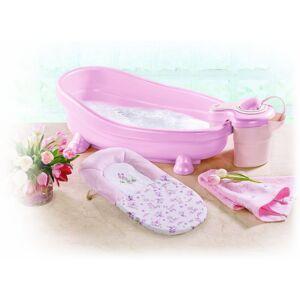 Summer Infant Baignoire d'hydromassage rose Summer Infant
