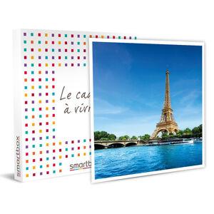 Smartbox Séjour à Paris Coffret cadeau Smartbox