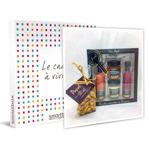 Smartbox Coffret de spécialités provençales à déguster chez soi Coffret cadeau Smartbox