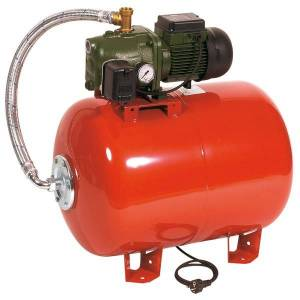 DAB Aquajet RED 132/100 - Monophasé - DAB - Pompe hydrophore