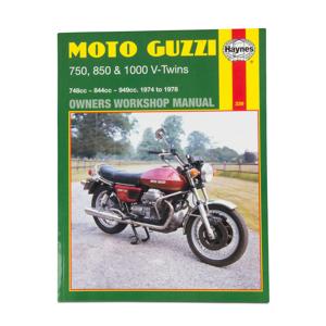 Haynes Manuel réparation Haynes Moto Guzzi recherche par modèle