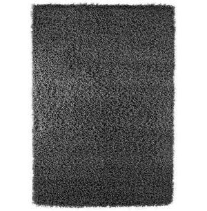 gdegdesign Tapis design gris anthracite 290x200 cm - Olbia