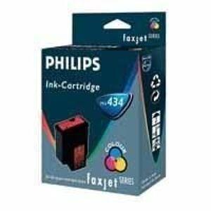 Philips Cartouche Couleur PFA434