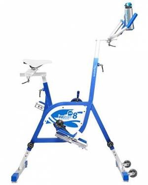 Water-flex Vélo piscine Inobike 8