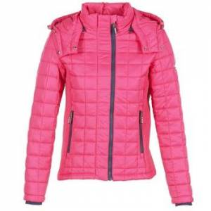 Superdry Doudounes FUJI BOX QUILTED